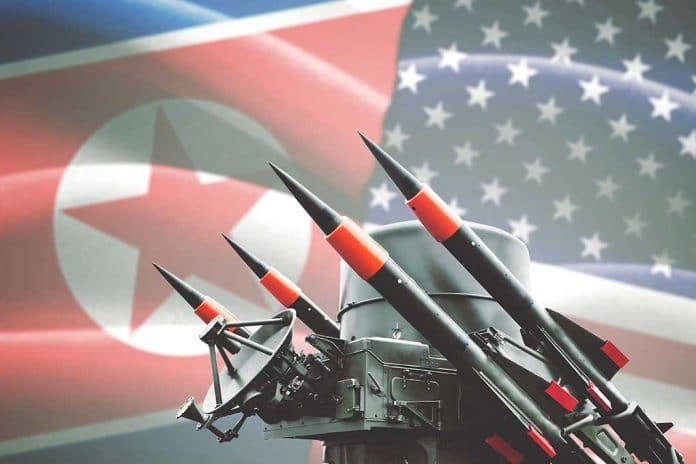 Experts Warn China Preparing to Use Nuclear Strikes to