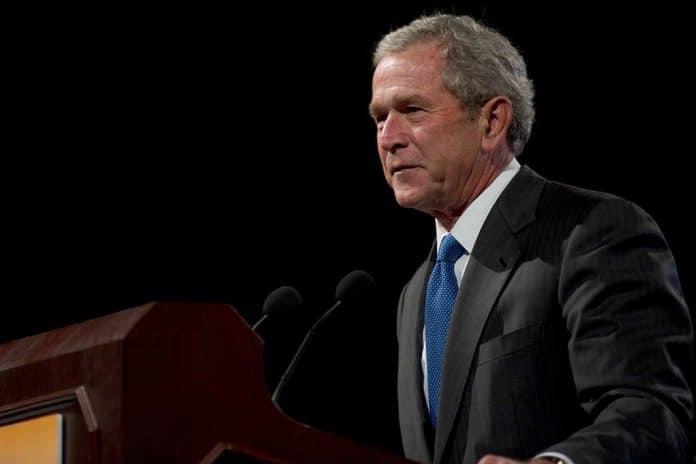 George W. Bush Demands Biden Keep His Promise to Afghan Refugees