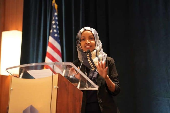 Ilhan Omar Tries to Axe Pipeline
