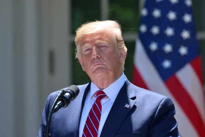 Is Donald Trump Running a Shadow Presidency?