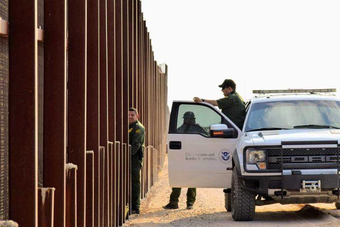 Texas Prepares to Award Border Wall Contract