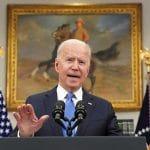 Report: Biden Orders Release of Migrants