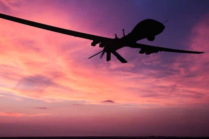 Pentagon Orders Review of Drone Strike That Killed Civilians
