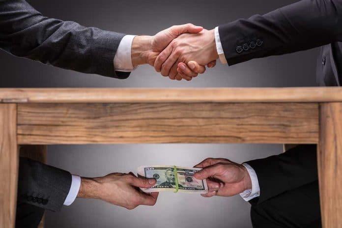 Top Democrat Lawyer Caught Using Dark Money to Push Dangerous Agenda