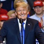 Donald Trump Leads Competition By 35 Points In New Poll