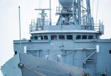 Report Says Officers and Crew Are to Blame for Warship's 2-Billion-Dollar Loss