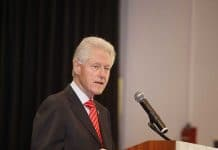Bill Clinton Responds to Concerns Over His Health
