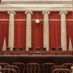 2 Justices Break Protocol in Heated Exchange