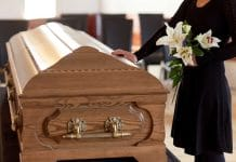 Funeral Home Mix Up Puts Wrong Body in the Casket